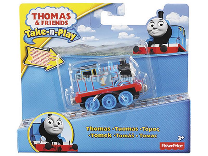 Thomas et ses Amis Locomotives Lumières et Sons