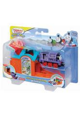 Thomas y Sus Amigos Locomotoras Lanzadas