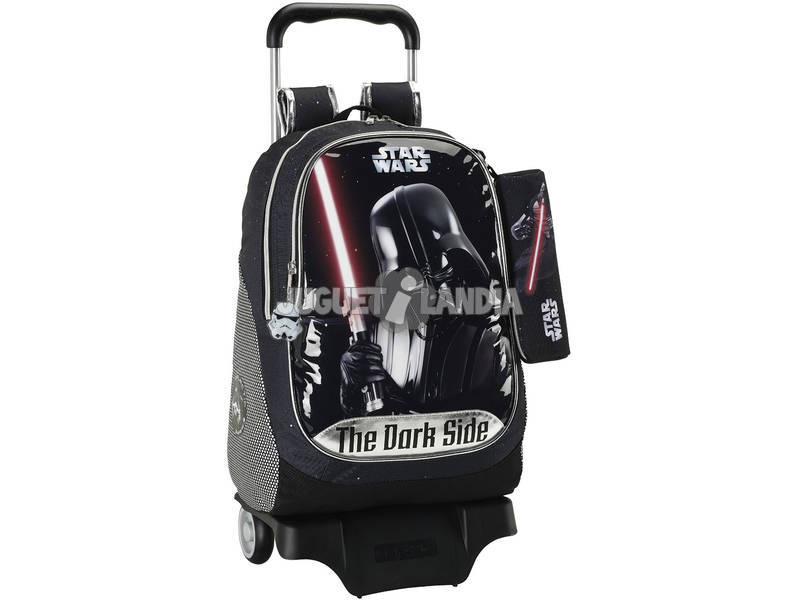 Mochila con Ruedas Star Wars The Dark Side