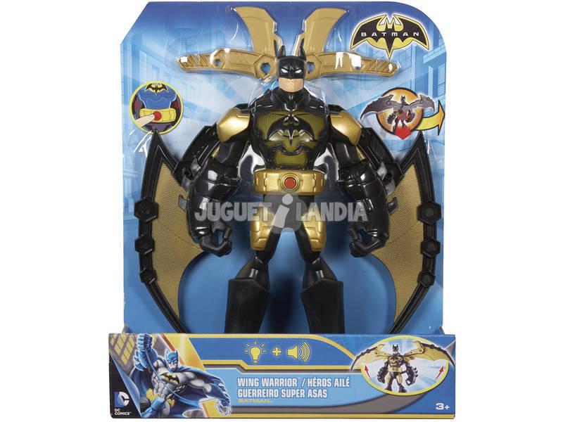 Batman Surtido Figuras Luces & Sonidos