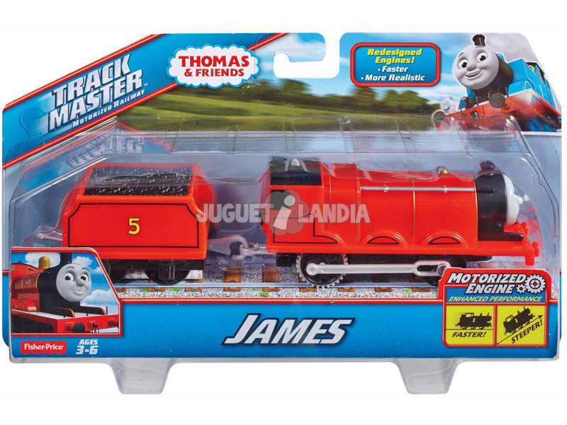 Thomas e os Seus Amigos Personagens Principais. Mattel BMK87