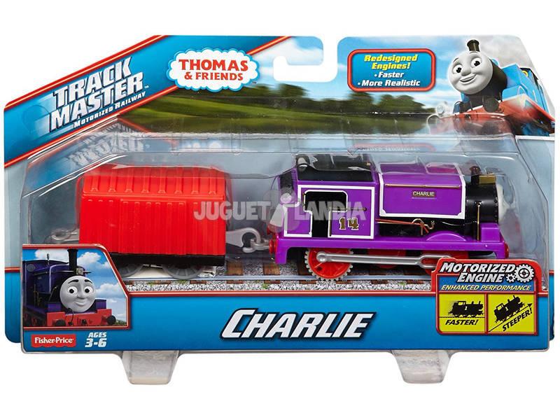 Thomas e os Seus Amigos Personagens Favoritos Mattel BMK88