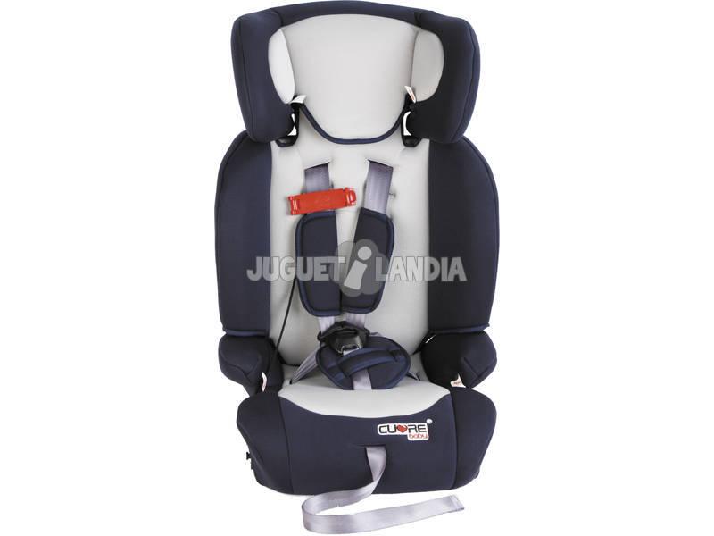 Siège auto bébé Groupe 1-2-3 Modèle Campania