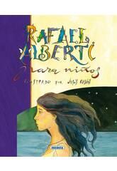 Libro Poesía Para Niños Susaeta S0290