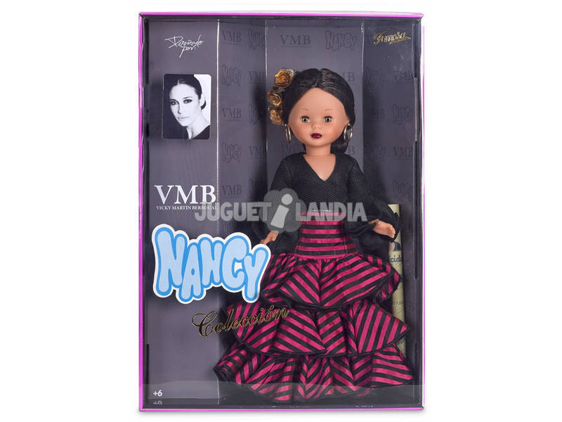 nancy famosa bambola vmberrocal prezzo