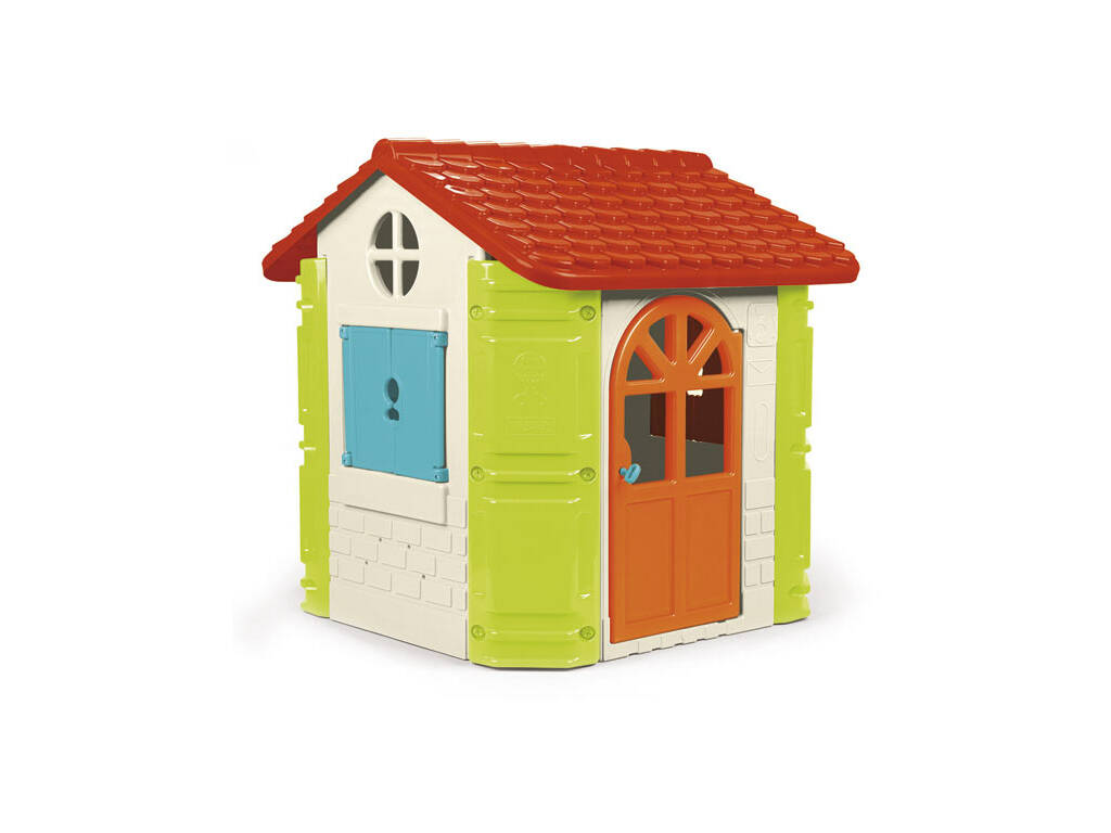 Feber House 121x131x110cm Famosa 800010248