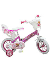 imagen Bicicleta Patrulla Canina Skye 12