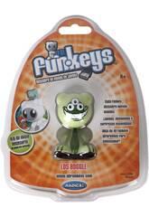 Funkeys Individuales. Mattel L7289
