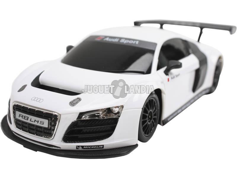 Radio Control 1:24 Audi R8 LMS