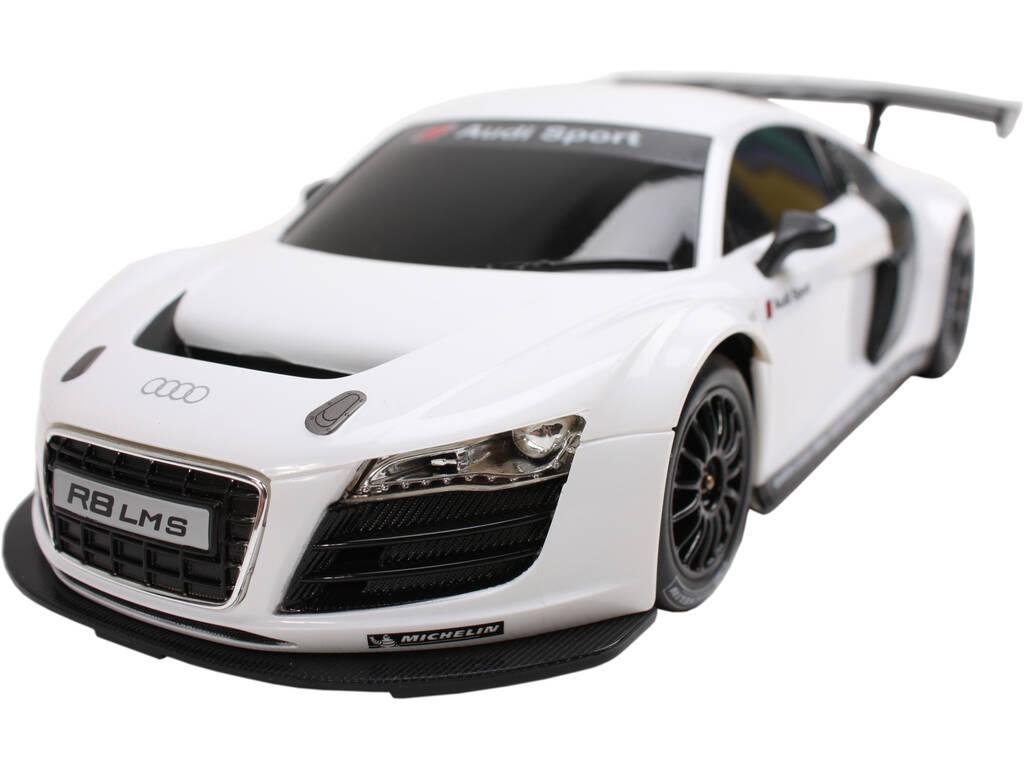 Auto radiocomandata 1:18 Audi R8 LMS