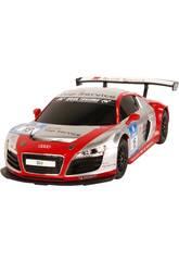 Ferngesteuerter 1:18 Audi R8LMS performance