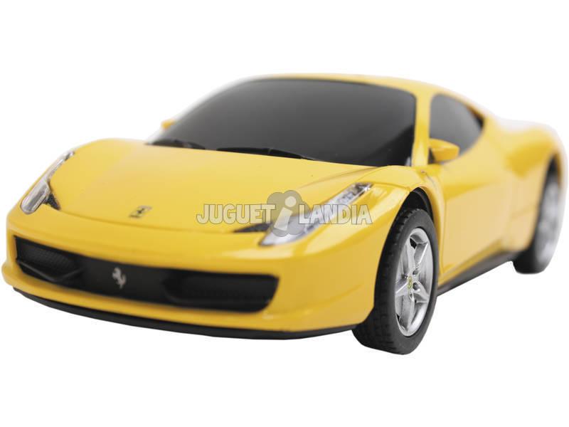 Macchina 1:32 Ferrari 458 Italia