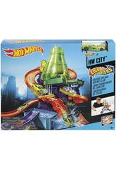 imagen Hot Wheels Laboratorio de Color