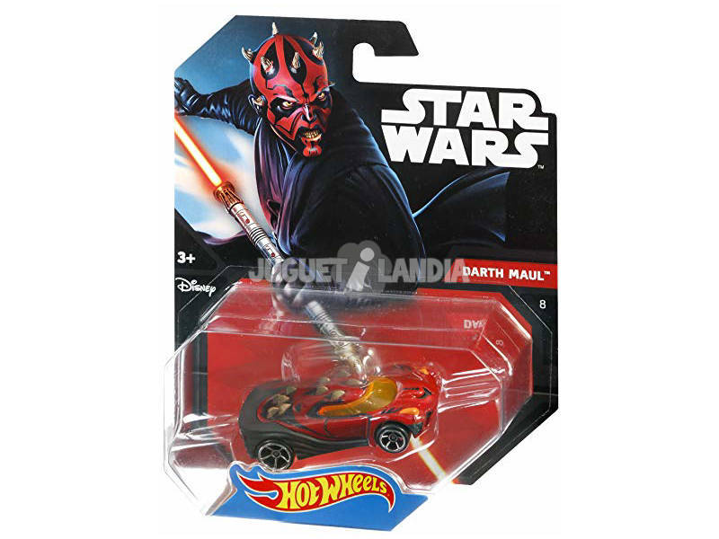 Star Wars Vehiculos Deluxe. Mattel CGW35