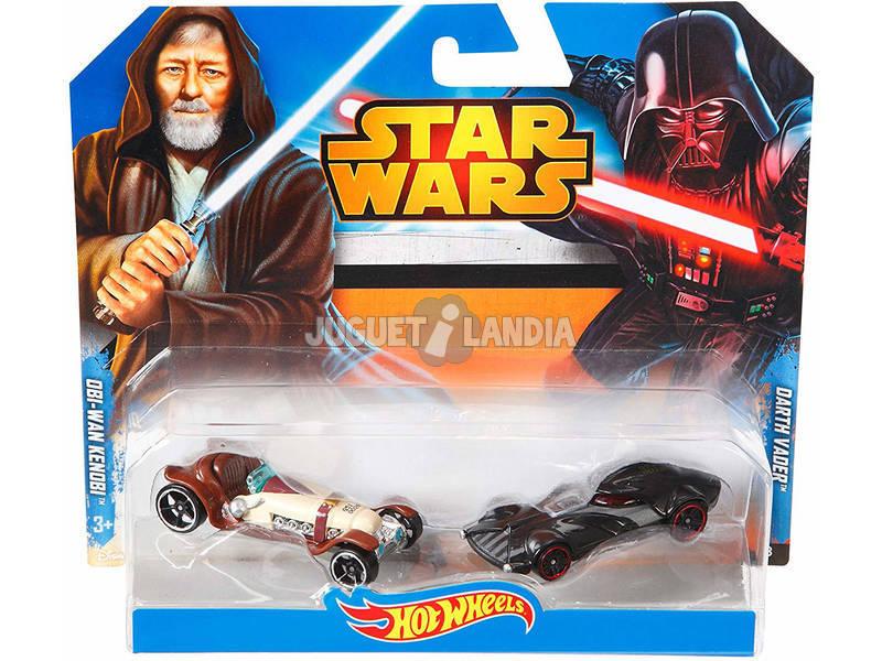 Star Wars Veicoli Personaggi Mattel CGX02