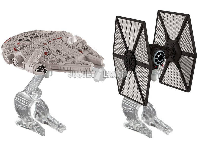 Star Wars Pack 2 Naves