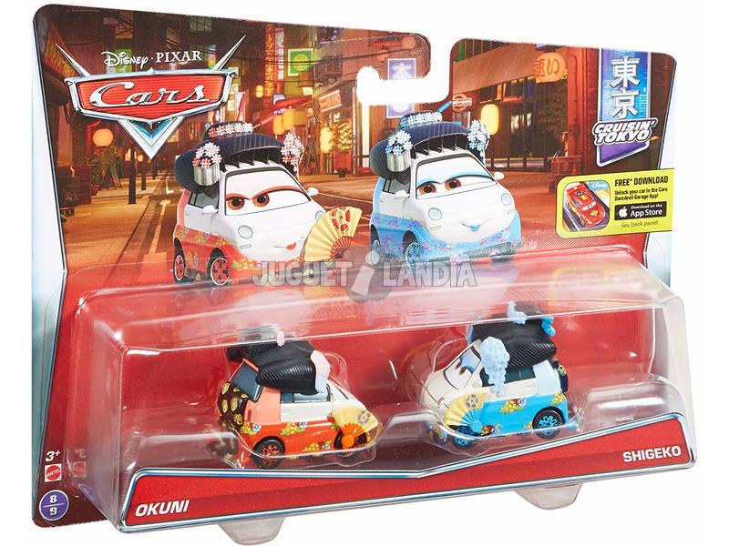 Cars Pack 2 Macchinine