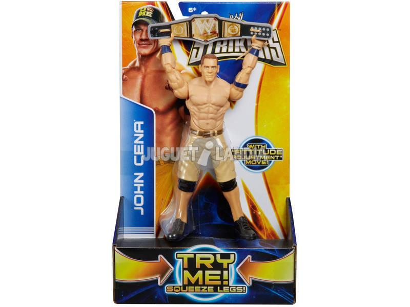 WWE Figuras Double Attack