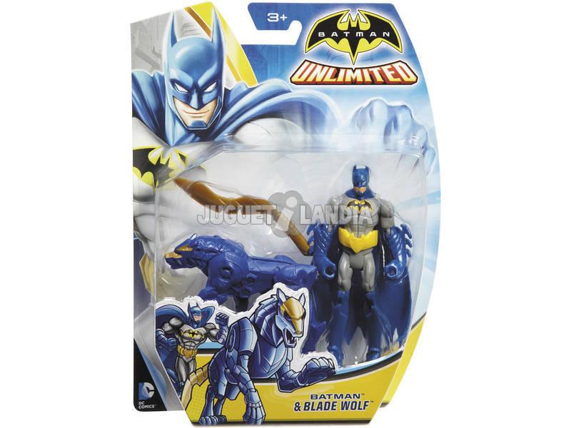 Batman Figures Basiques