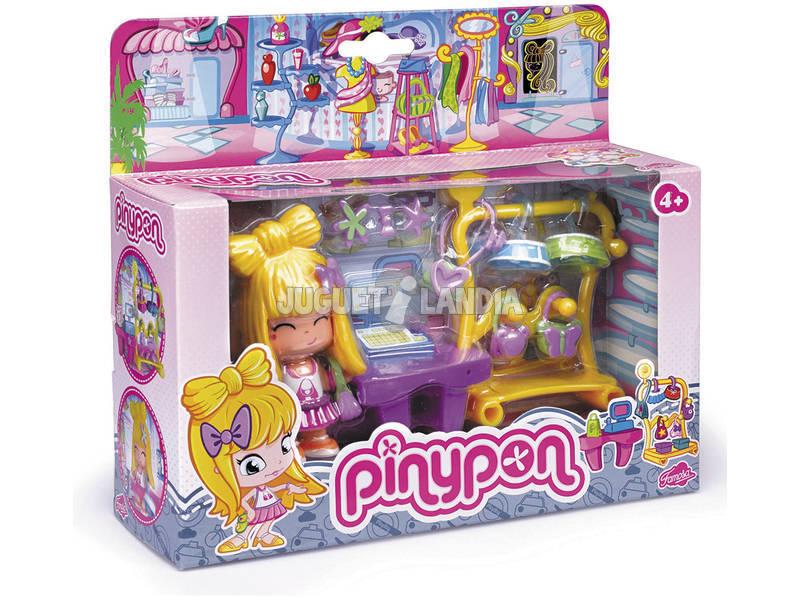 Figuras Pin y Pon Boutique Surtido Famosa 700012055