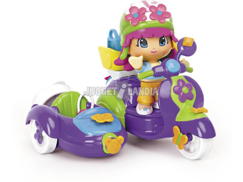 Pin y Pon Vehículo Famosa 700010682