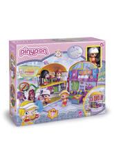 Pin y Pon Burger Famosa 700012063