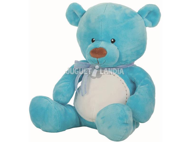Peluche Urso Pespontos 33 cm.