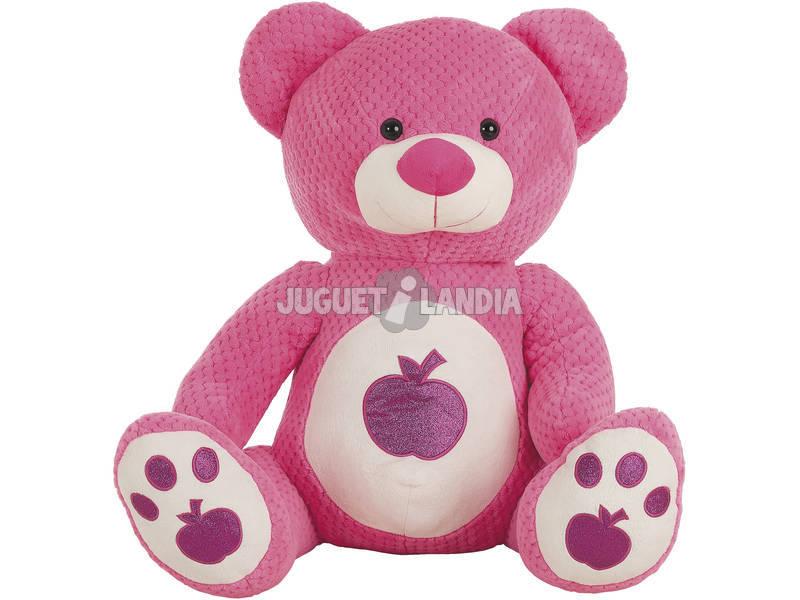 Peluche Urso Fruti 45 cm.