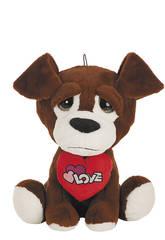 Teddy Gaunerhund 50 cm.