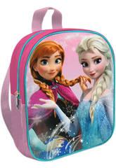 Mochila Back Pack 24 cm. Frozen