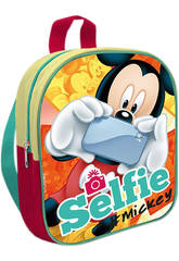 Mochila Back Pack 24 cm. Mickey