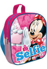 Mochila Back Pack 24 cm. Minnie