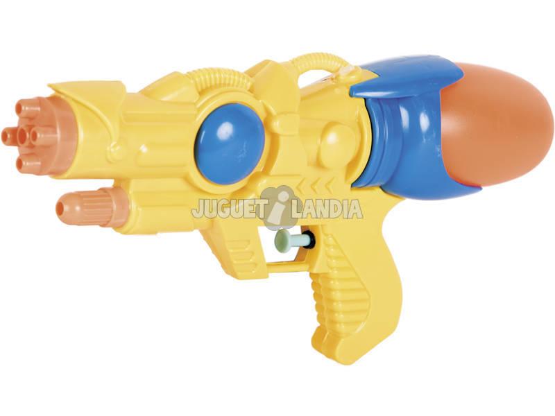 Pistola de Agua 28 cm.