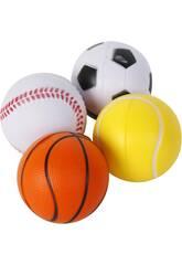 Palle Sport Set 4