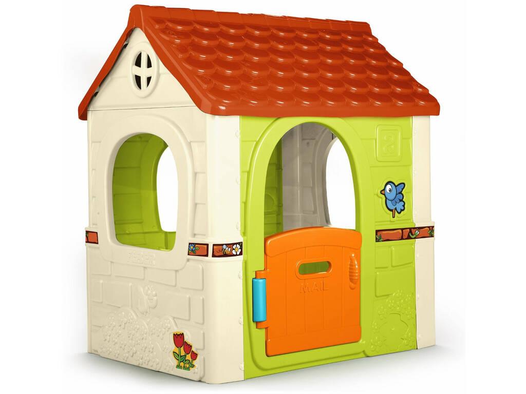 Casa Feber Fantasy House Famosa 800010237