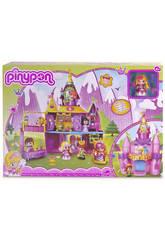 Pin y Pon Palacio de Princesas y Hadas