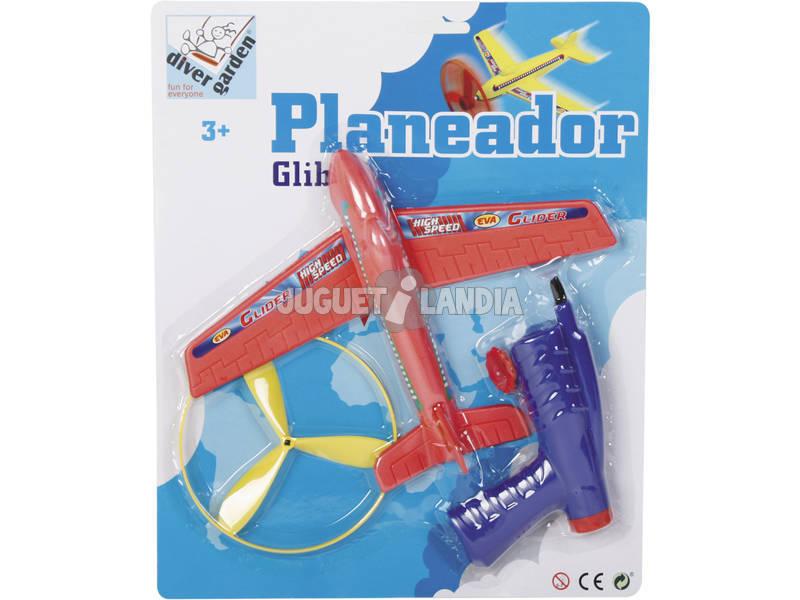 Lanzador Avion