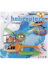 Lanceur d'Hélicoptère