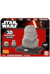 Puzzle 3D Sculpture Stormtrooper