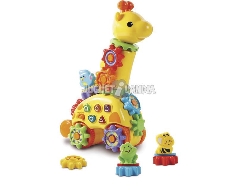 Giraffa Chiacchierona Vtech 199122