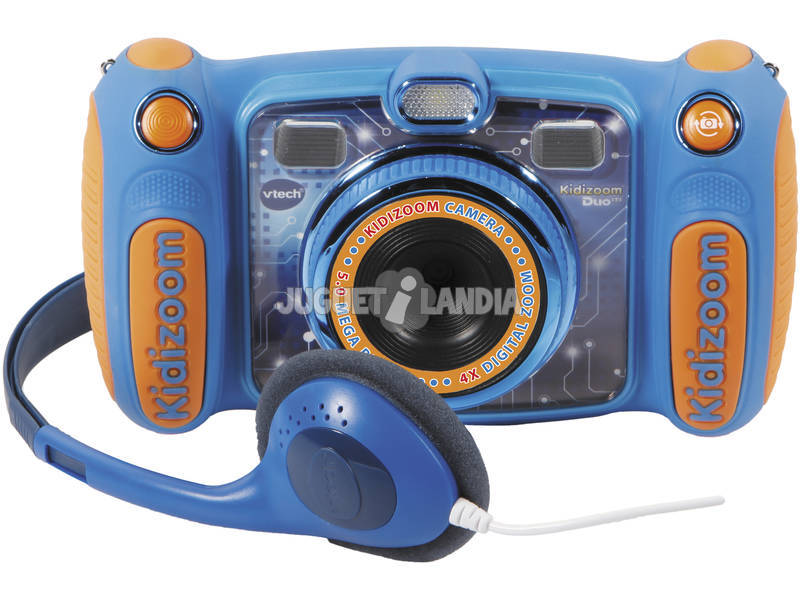 Kidizoom Duo 5.0 Vtech 247522