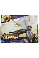 Avengers Thor StormBreaker Elettronica di 30 cm. Hasbro E0617