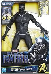 Black Panther Garras de Ataque Hasbro E0870