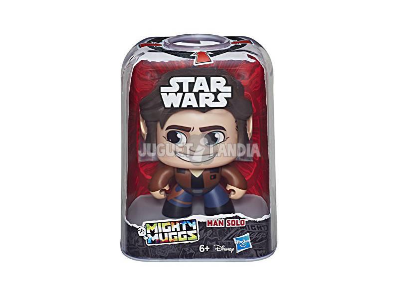 Star Wars Migthy Mugss Hasbro E2109