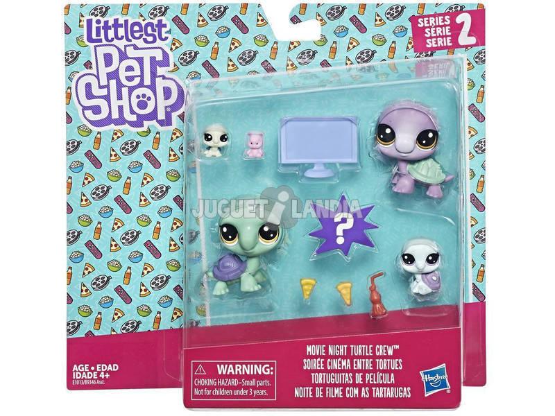 Loja Pequena Para Animais De Estimação Hasbro B9346