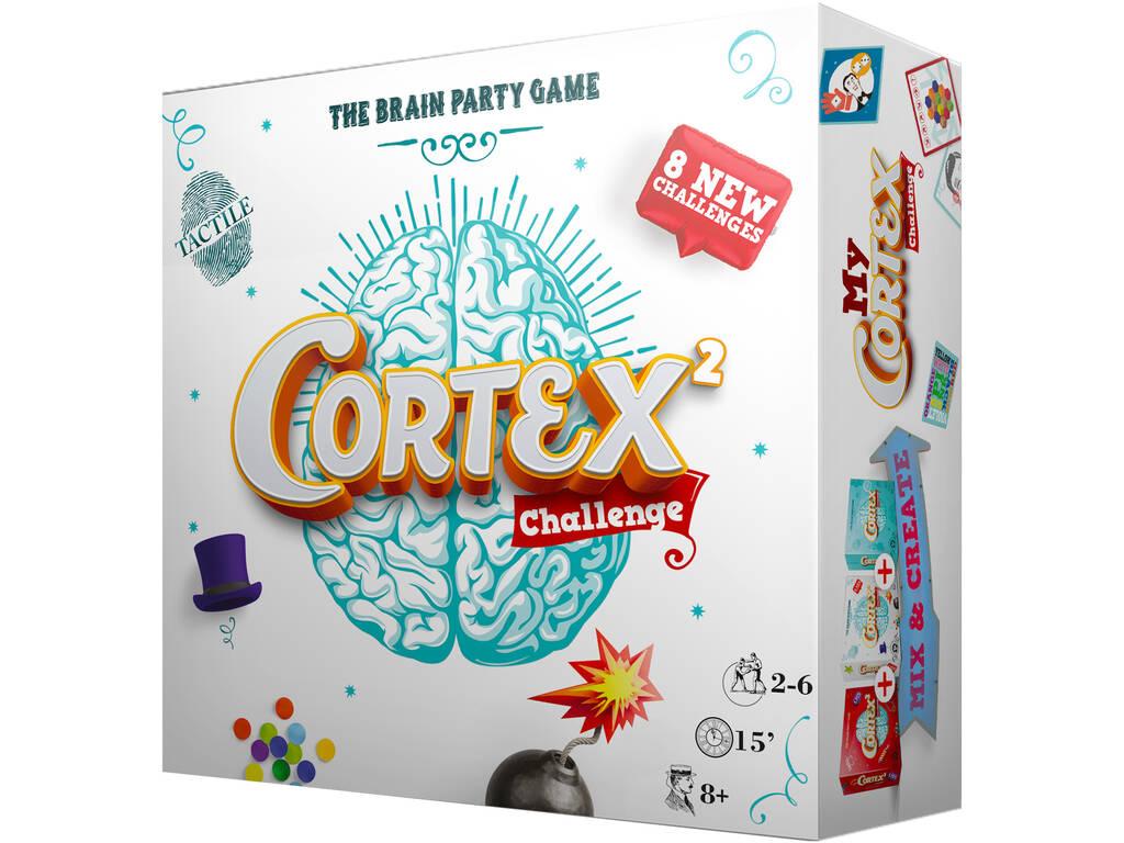 Cortex 2 Challenge Asmodie CMCOCH02