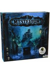 Mysterium Asmodee LIBMYST01ES