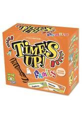 Time' s Up Family Versione Arancione Asmodie TUF2-SP01