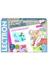 Lectron Lápis Baby Animais Diset 64884