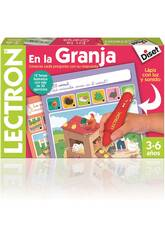 Lectron Pencil Ferme Diset 64872